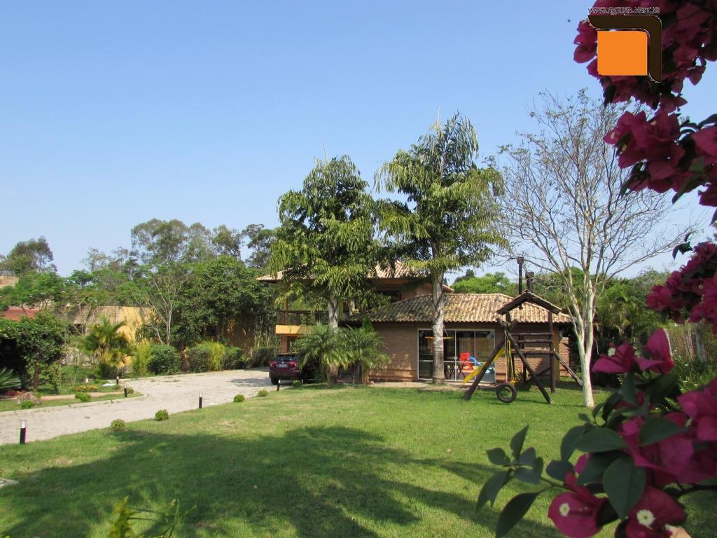 Casa residencial para venda e locação, Paragem dos Verdes Campos, Gravataí - CA0485.