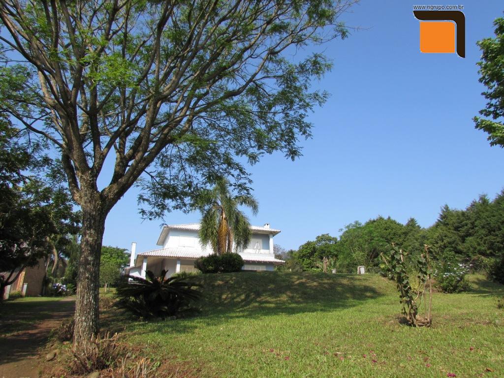 Casa residencial para venda e locação, Bosques do Sul, Gravataí - CA1272.
