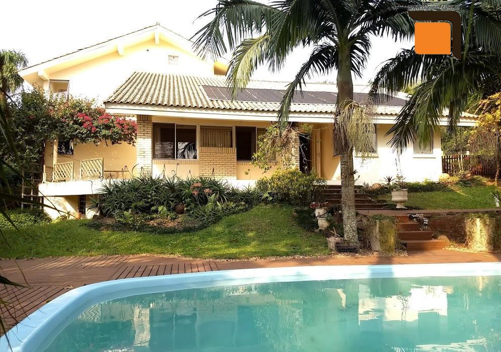 Casa residencial para venda e locação, Bosques do Sul, Gravataí.