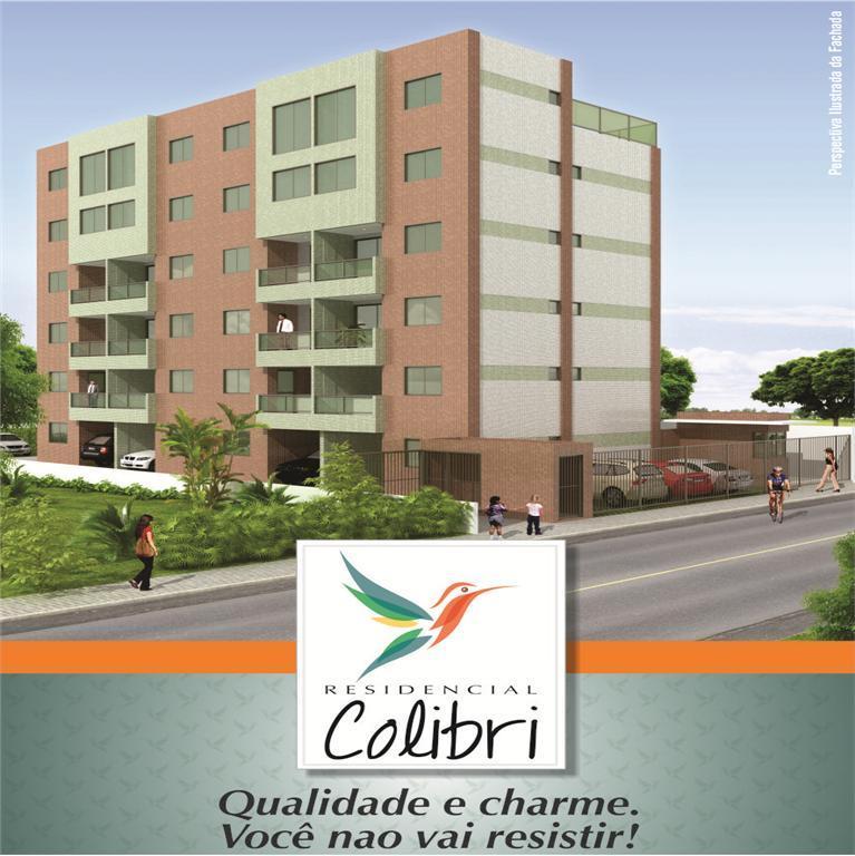 Cobertura  residencial à venda, Miragem, Lauro de Freitas.