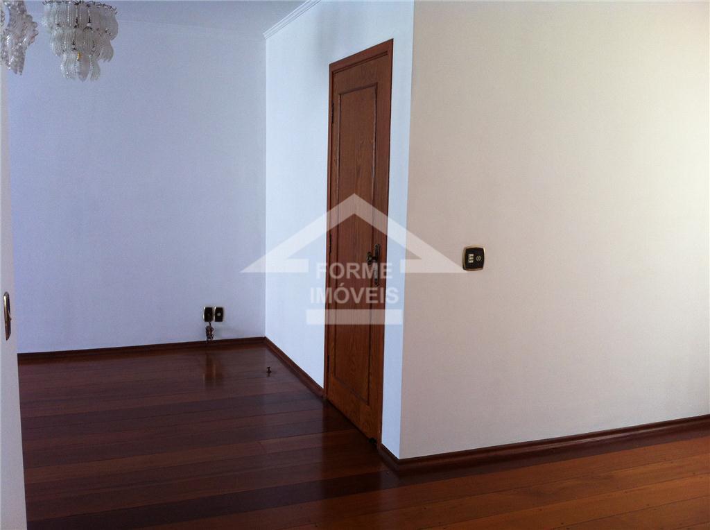 Apartamento residencial à venda, Vila Vianelo, Jundiaí.