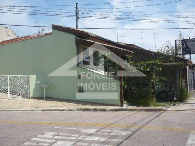 Casa comercial à venda, Vila Rami, Jundiaí.