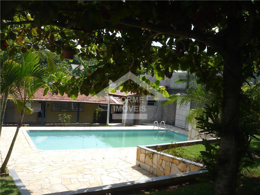 Casa residencial à venda, Engordadouro, Jundiaí.