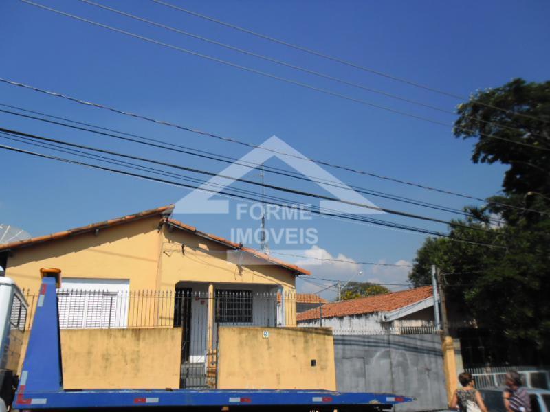 Casa comercial para locação, amplo terreno - Bairro Hortolândia _Jundiaí