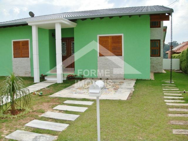Casa Residencial à venda, Horizonte Azul, Itupeva - CA0942.