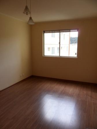 Apartamento Residencial para venda e locação, Vila Rio Branco, Jundiaí - AP0778.