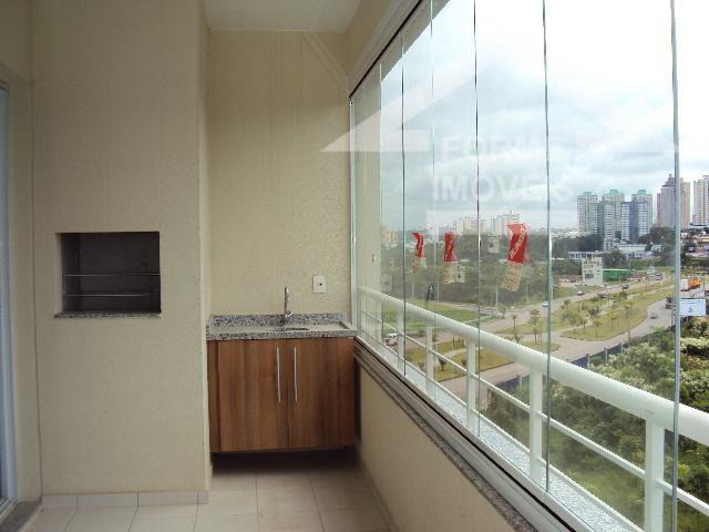 Apartamento Residencial para locação, Jardim das Samambaias, Jundiaí - AP0585.