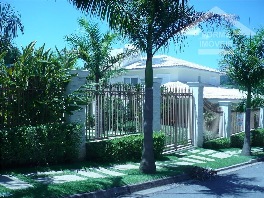 Casa Residencial para venda e locação, Chácara Malota, Jundiaí - CA0800.