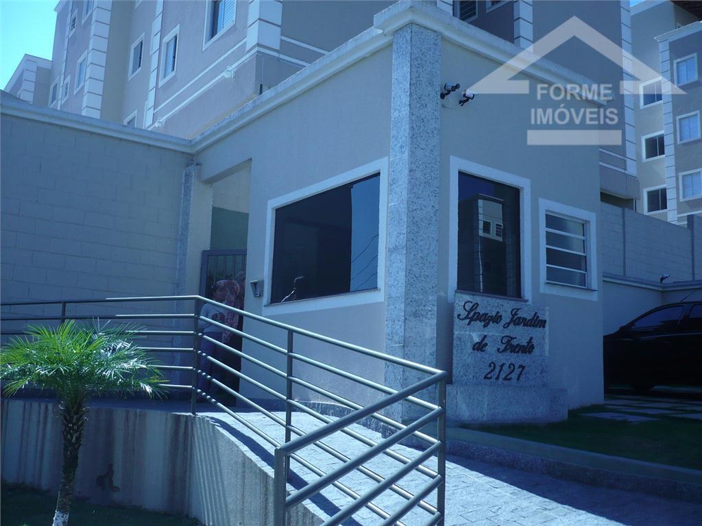 Apartamento Residencial para locação, Vila Mafalda, Jundiaí - AP0690.