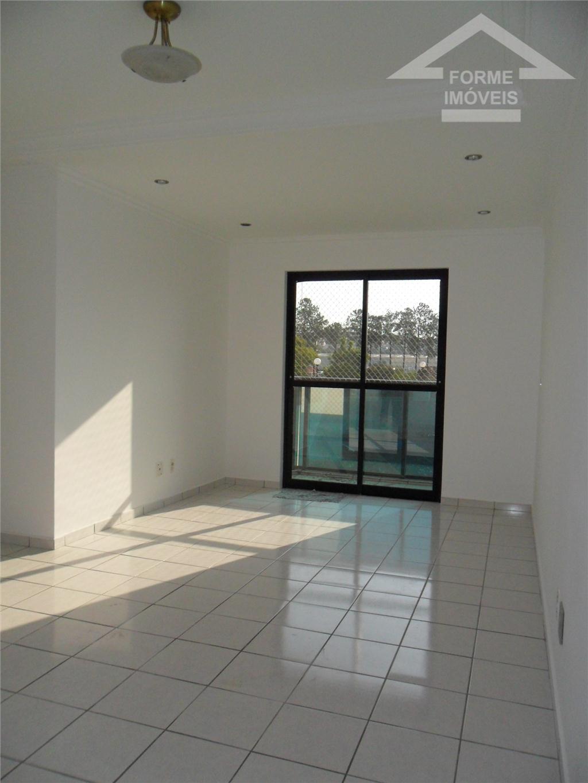 Apartamento Residencial à venda, Vila das Hortências, Jundiaí - AP0866.