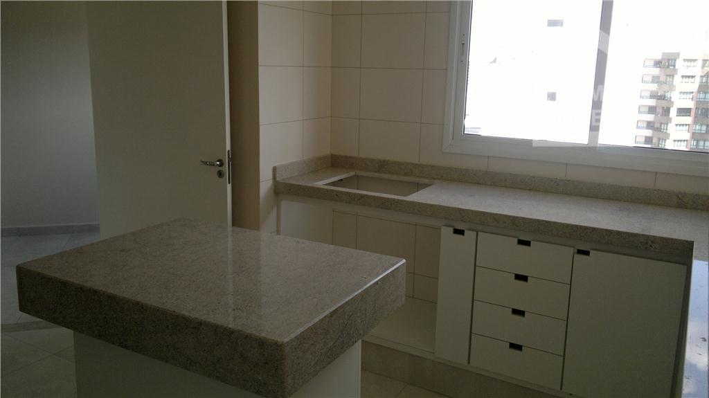 Apartamento Residencial para locação, Vila Boaventura, Jundiaí - AP0934.