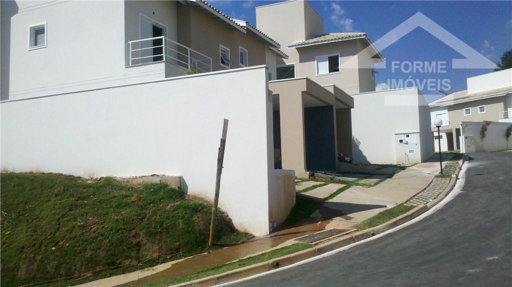 Casa residencial para locação, Chácara Morada Mediterrânea, Jundiaí.