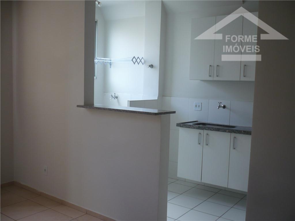 apartamento com 2 dorms, sendo 1 suíte com armário, wc social com armário, cozinha planejada. apartamento...