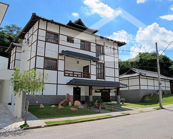 Casa  residencial para venda e locação, Loteamento Portal do Paraíso II, Jundiaí.