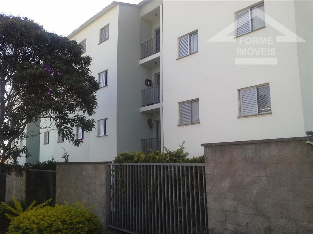 Apartamento- Vila Hortolândia, Ricardo Albiero