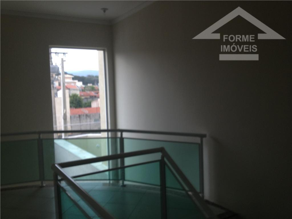 Casa residencial à venda, Horto Santo Antonio, Jundiaí.