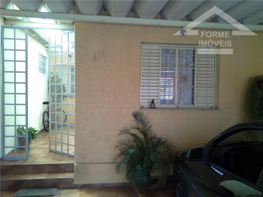 Ponte de São João, casa bem localizada - CA0738.