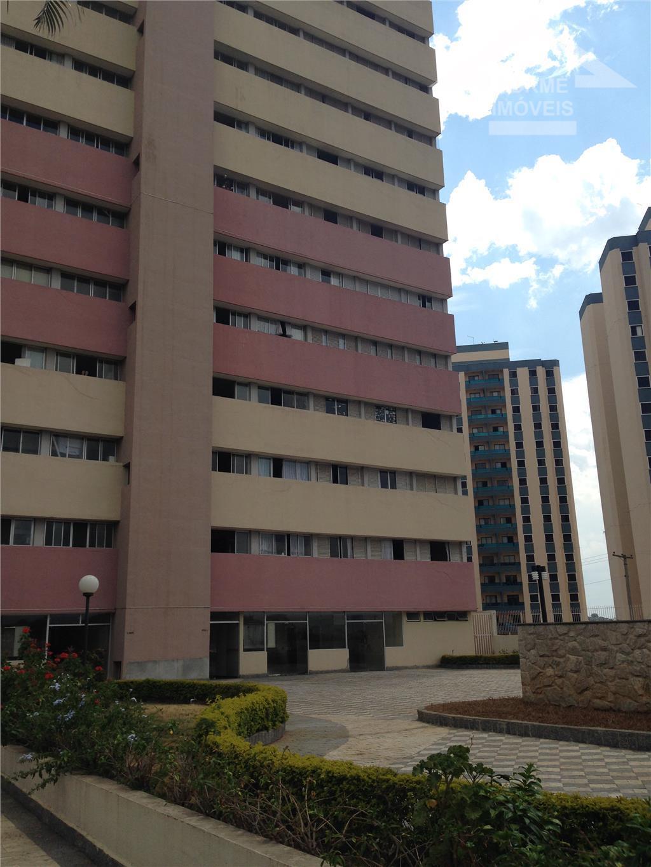 Apartamento Residencial à venda, Jardim Paris, Jundiaí - AP0652.