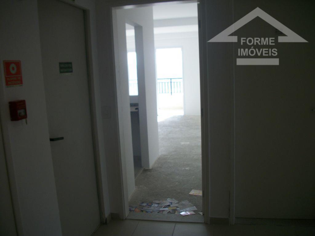 Apartamento residencial para venda e locação, Jardim das Samambaias, Jundiaí - AP2037.