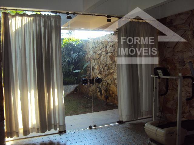 Casa Residencial à venda, Jardim Brasil, Jundiaí - CA0351.