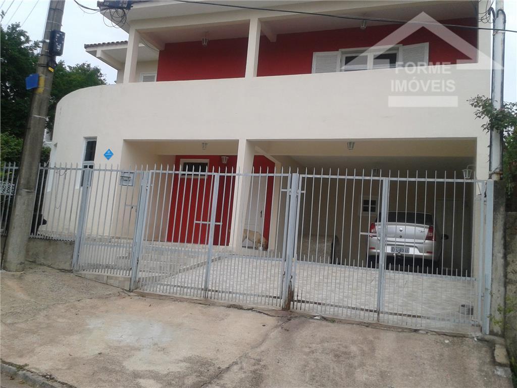 Casa residencial à venda, Jardim América, Jundiaí.