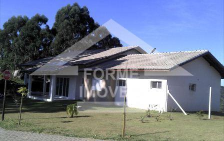 Casa residencial à venda, Centro, Vinhedo.