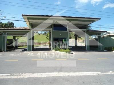 Terreno residencial à venda, Condomínio Jardim Primavera, Louveira.