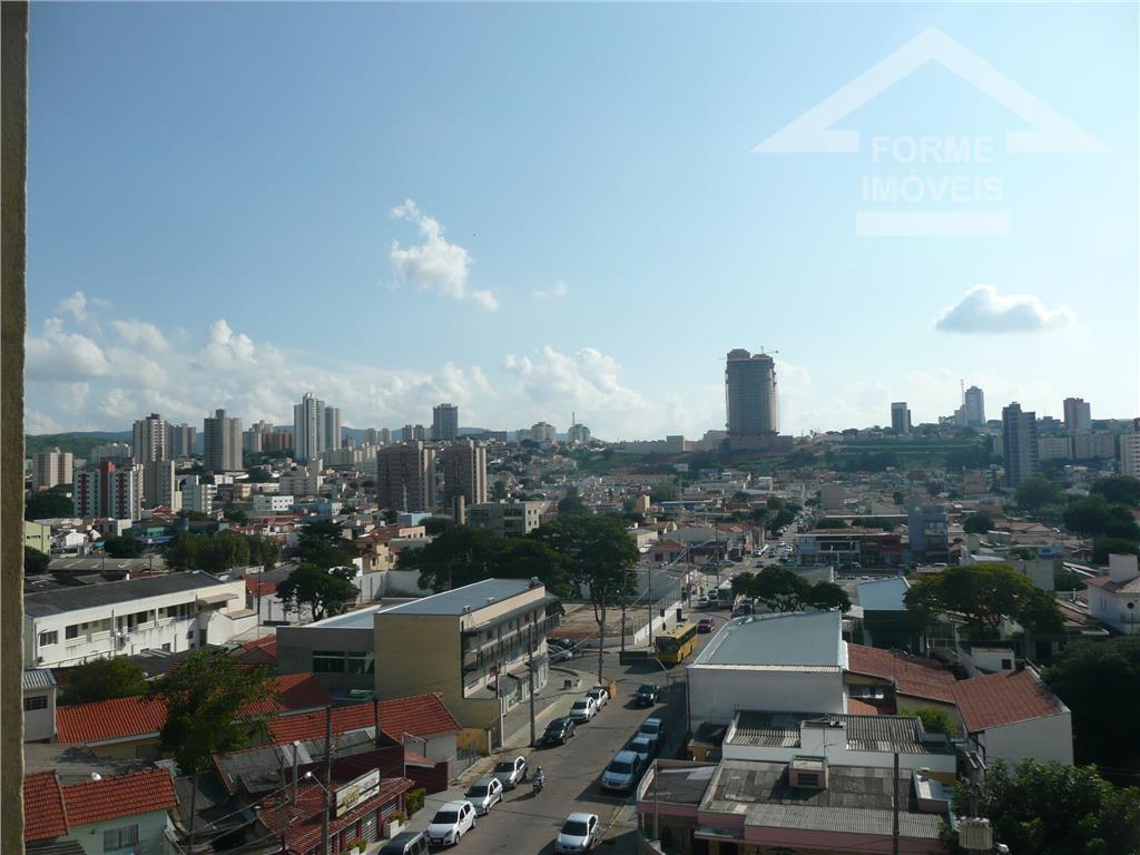 Apartamento residencial à venda, Jardim Pitangueiras I, Jundiaí.