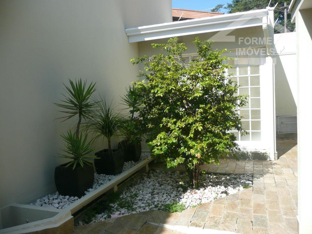 Casa Residencial à venda, Parque do Colégio, Jundiaí - CA0347.