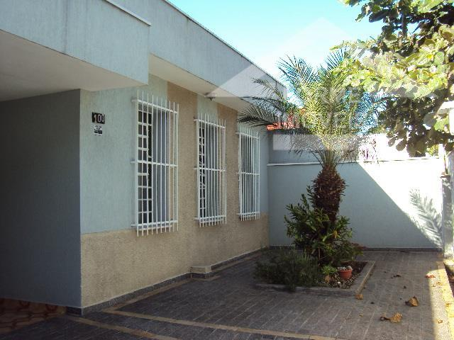 Casa terrea residencial à venda, Jardim Estádio, Jundiaí.