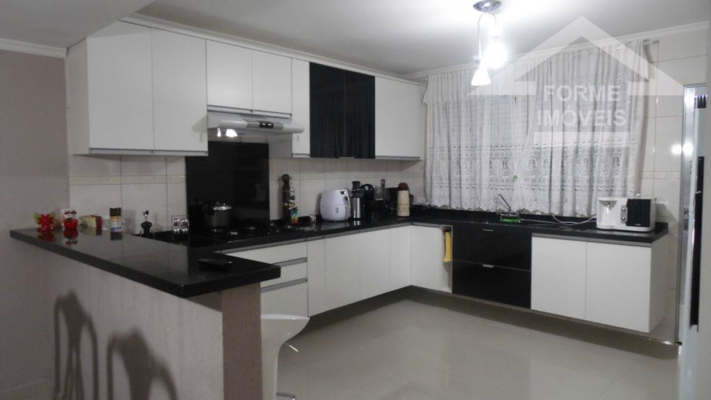 Casa residencial para venda e locação, Cidade Luiza, Jundiaí.