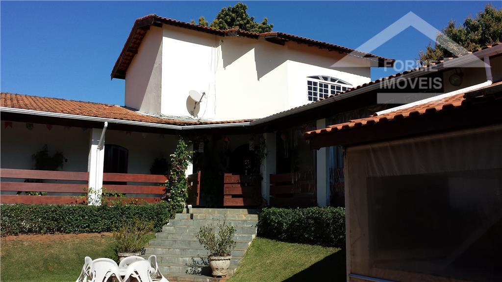 Casa residencial à venda, Almerinda Chaves, Itupeva.