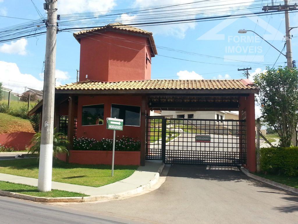 Terreno residencial à venda, Jardim Promeca, Várzea Paulista.
