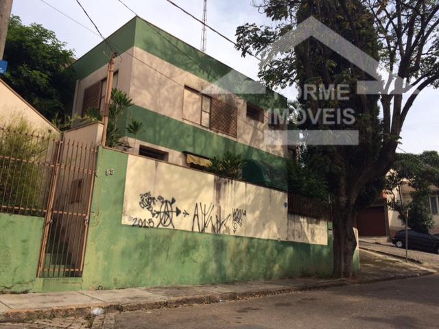 Casa comercial à venda, Vila Rafael de Oliveira, Jundiaí.