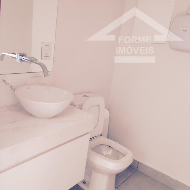 sobrado novo semi-mobiliado, com 4 suítes (1 master com hidro e varanda), sala estar, sala de...