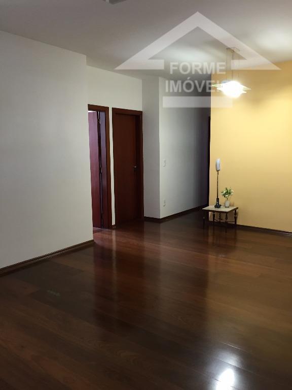 Apartamento residencial para locação, Anhangabaú, Jundiaí.