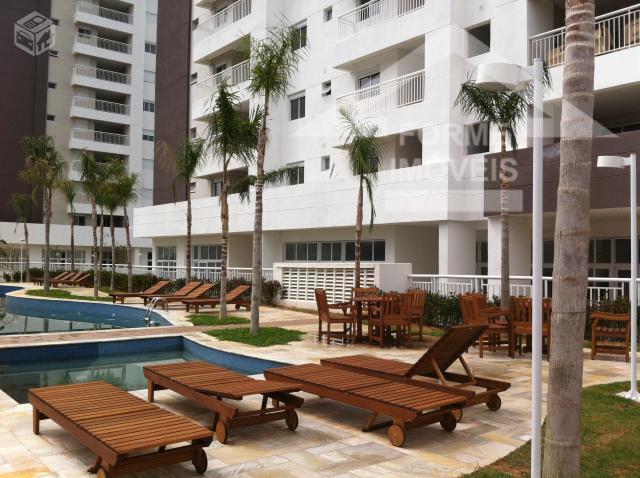 Apartamento  residencial para locação, Jardim Ana Maria, Jundiaí.
