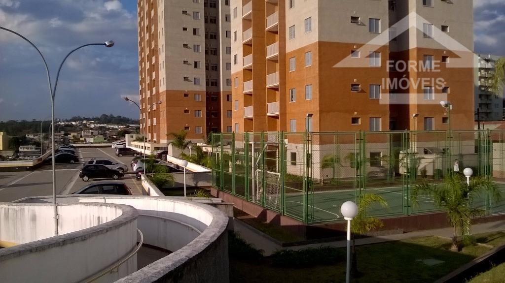 Apartamento residencial à venda, Jardim Tamoio, Jundiaí.