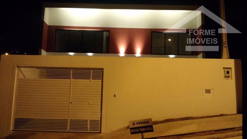 casa jd. ipanema, em construcao com previsao de termino para junho de 2015. 140m2, sala, cozinha,...