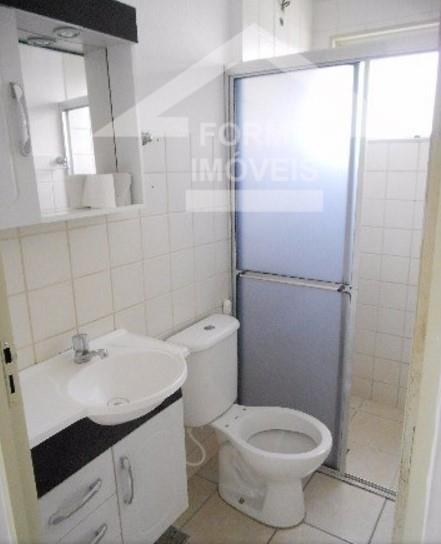 Apartamento residencial para locação, Vila Nambi, Jundiaí.