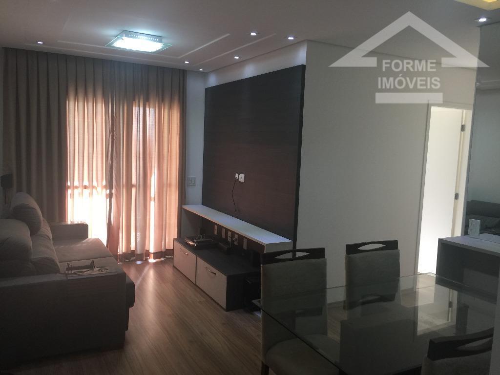 Apartamento residencial para venda e locação, Engordadouro, Jundiaí.