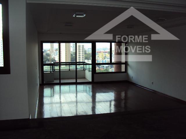 Apartamento Residencial para locação, Anhangabaú, Jundiaí - AP0438.