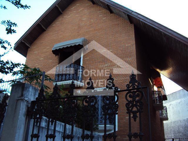 Casa Comercial para venda e locação, Vila Progresso, Jundiaí - CA1131.