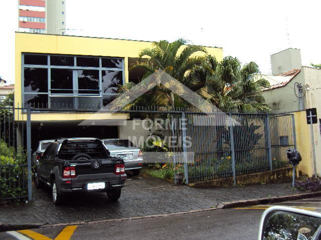 Casa comercial à venda, Chácara Urbana, Jundiaí.