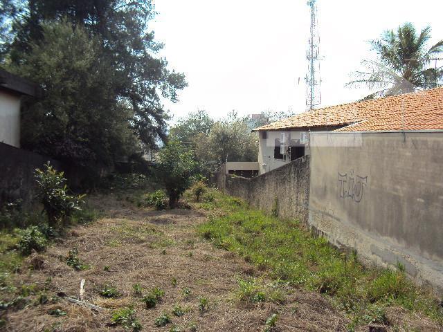 terreno com leve declive, bem localizado, com frente de 10,00 metros, setor residencial e comercio e...