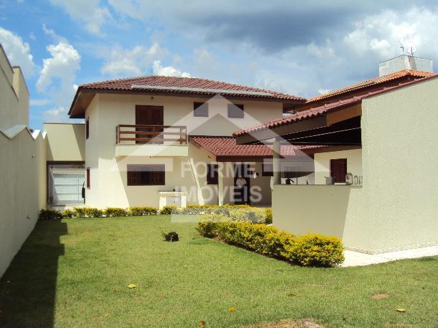 Casa Residencial à venda, Jardim das Samambaias, Jundiaí - CA0195.