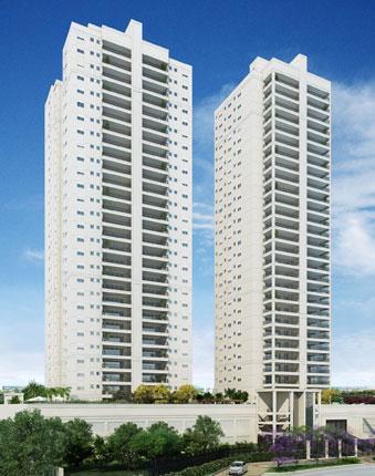 Apartamento Residencial novo - Bairro Vila Arens, Jundiaí.