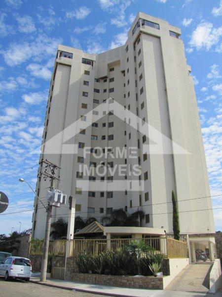 Excelente Cobertura Duplex à Venda - Jundiaí