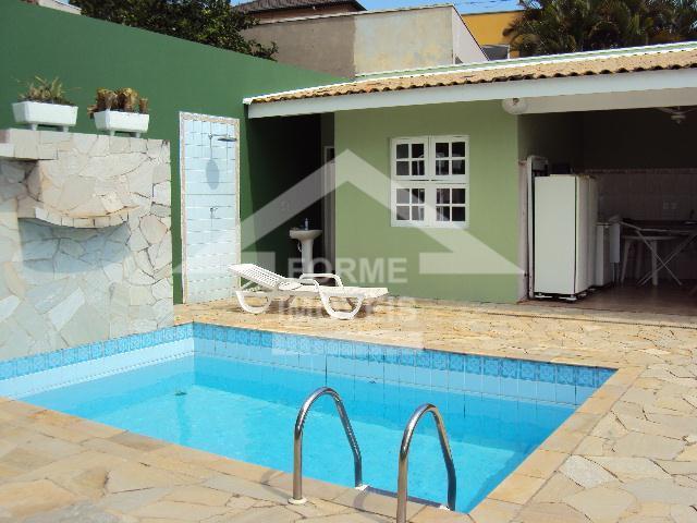 Casa residencial à venda, Jardim Flórida, Jundiaí.