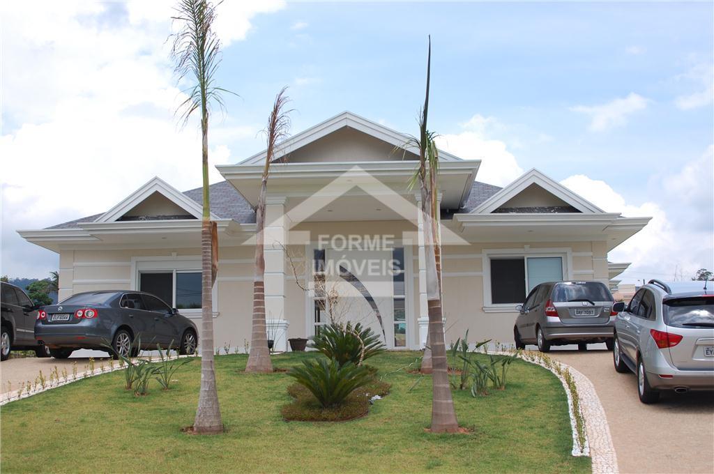 Casa Residencial à venda, Centro, Cabreúva - CA1240.